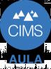 Logotip AULA CIMS